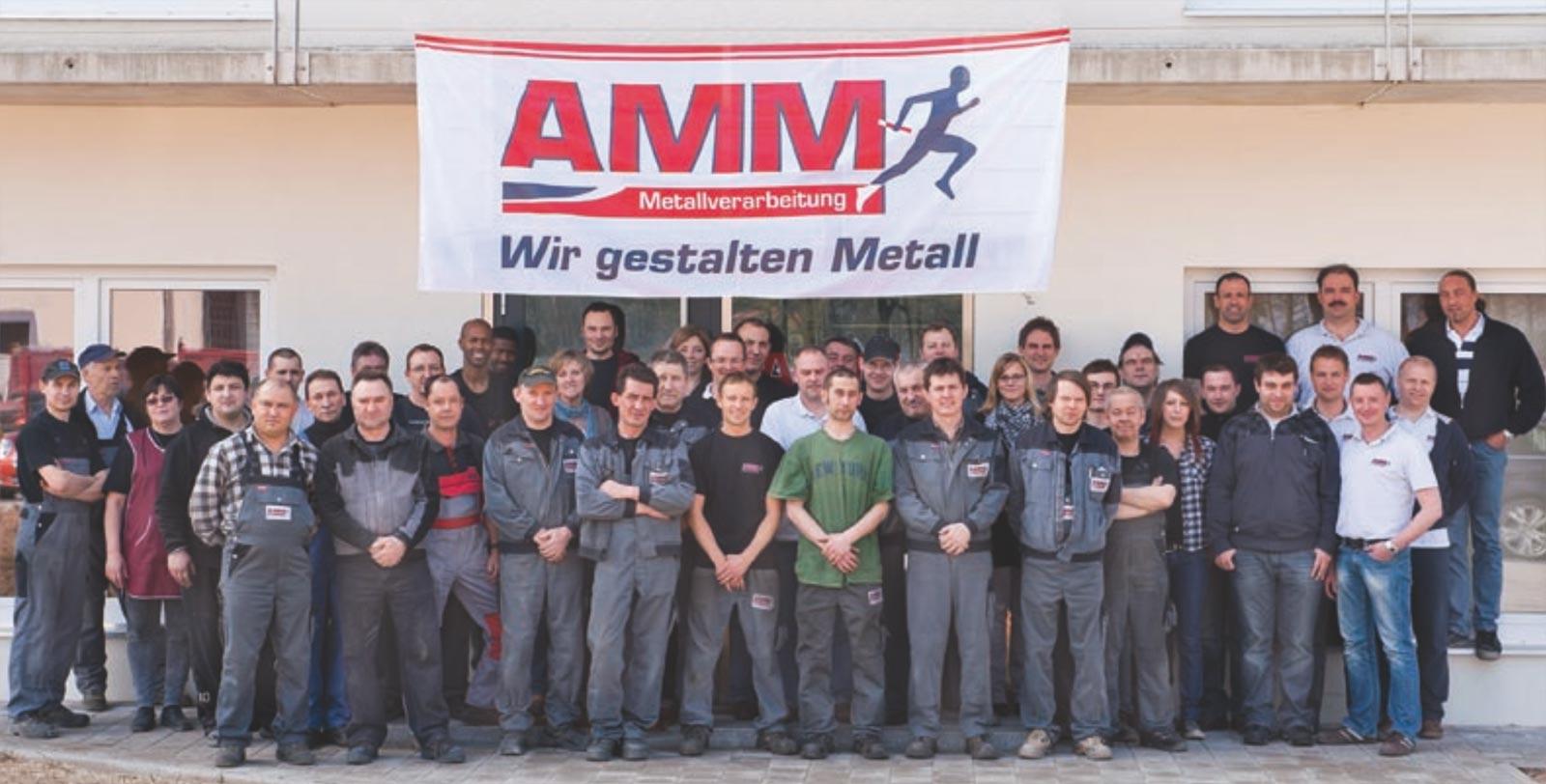 AMM-GmbH-Teamfoto