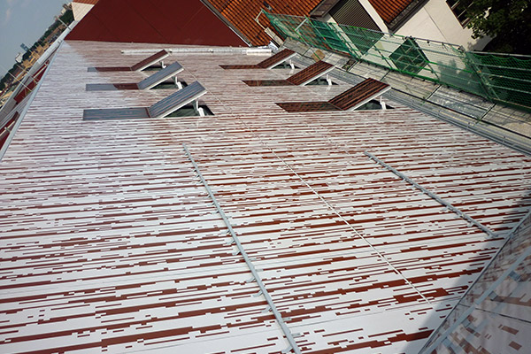 AMM Gmbh - Fassadenbau